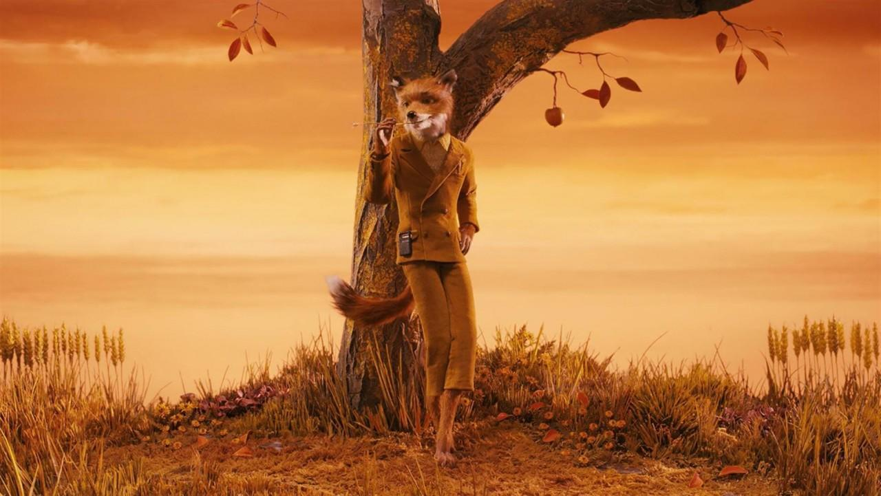 Fantastic Mr Fox Fantastic Mr Fox Film
