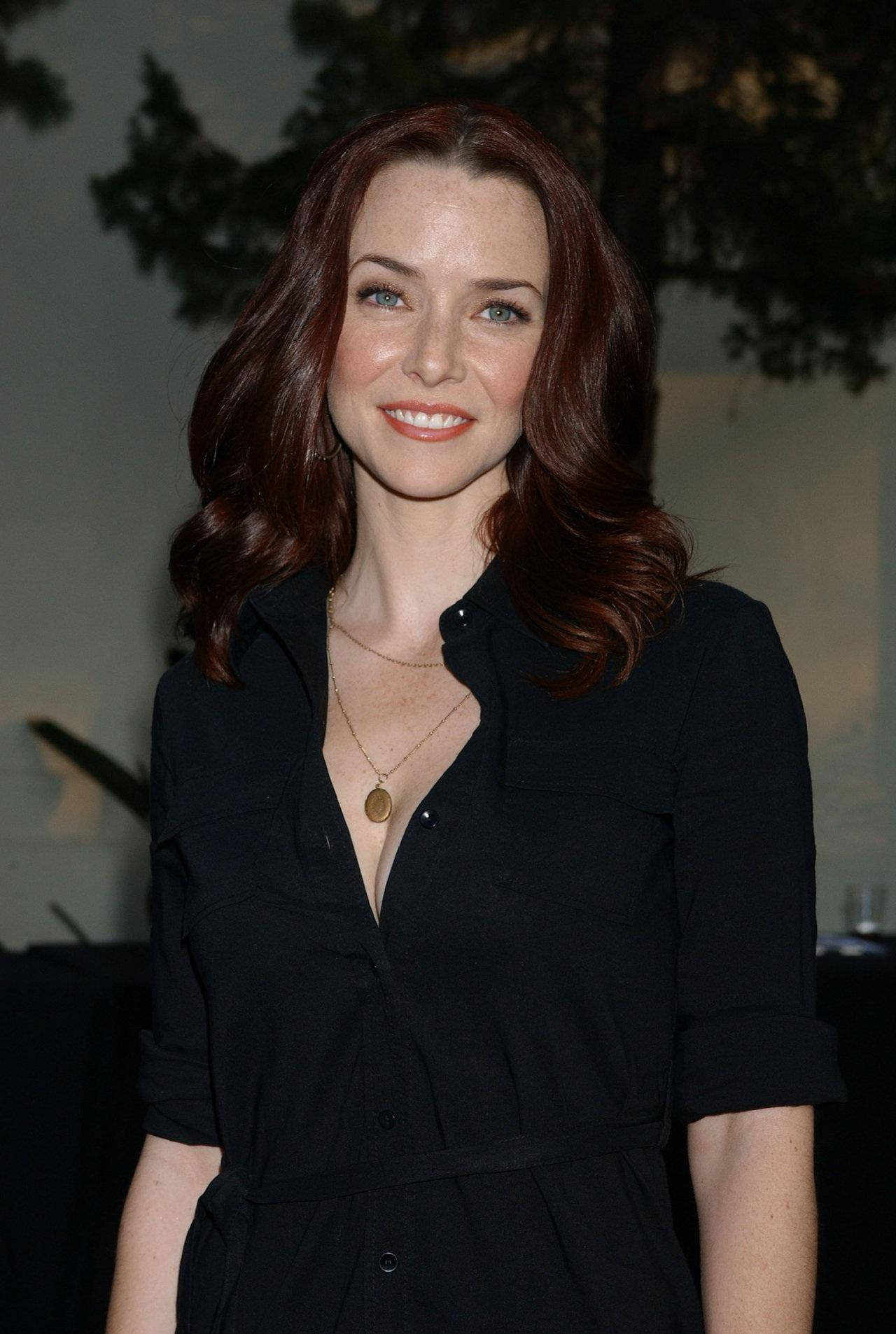 annie wersching - photo #33
