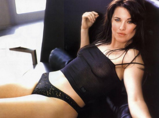Lucy Lawless Lucy Lawless