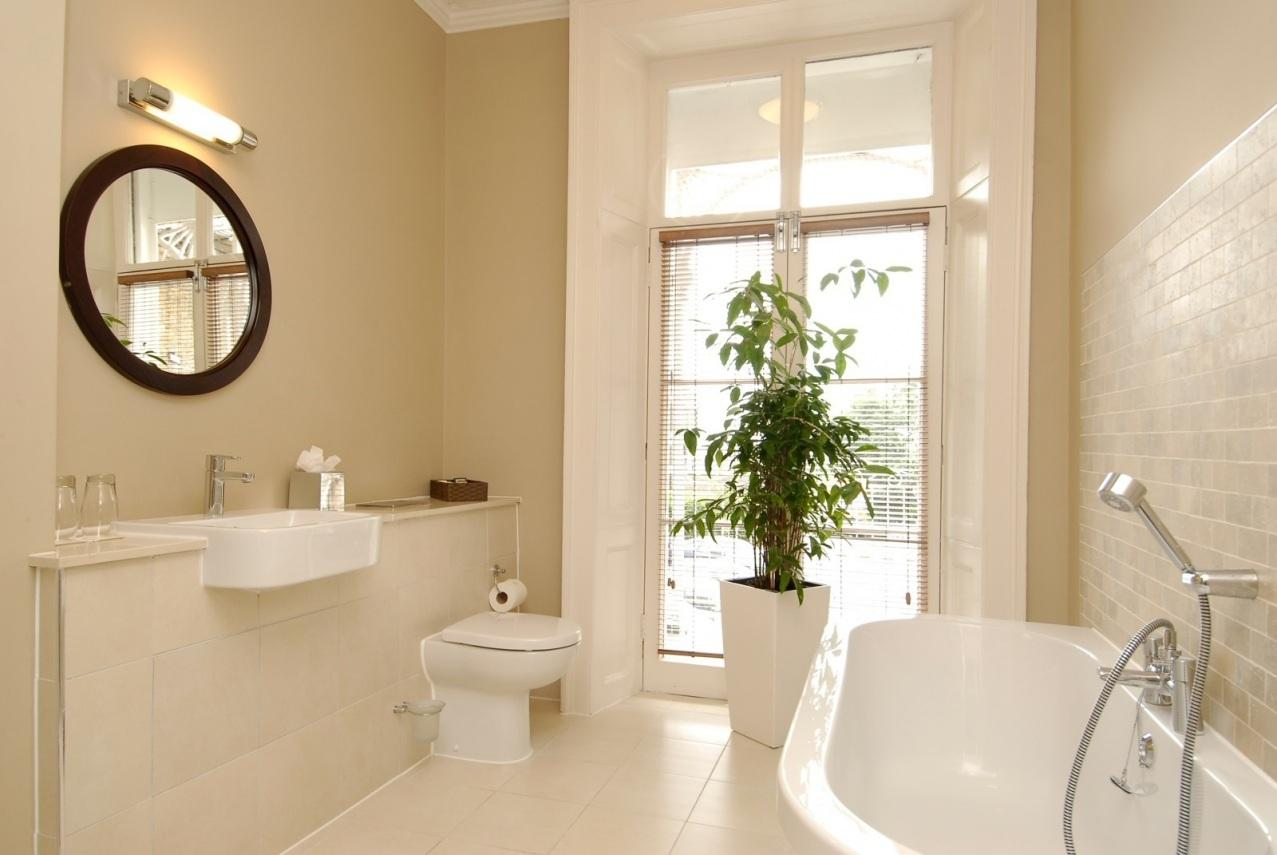 Chelmer Bathroom Inspiration On Pinterest Beige Bathroom Freestanding Bath