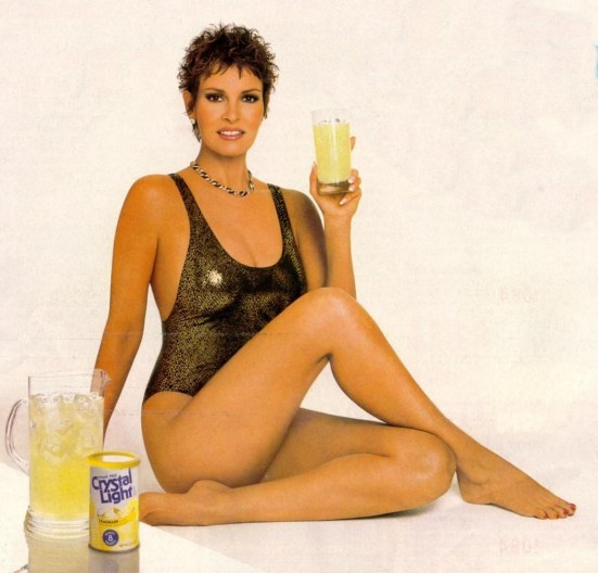 Raquel Welch Now Today