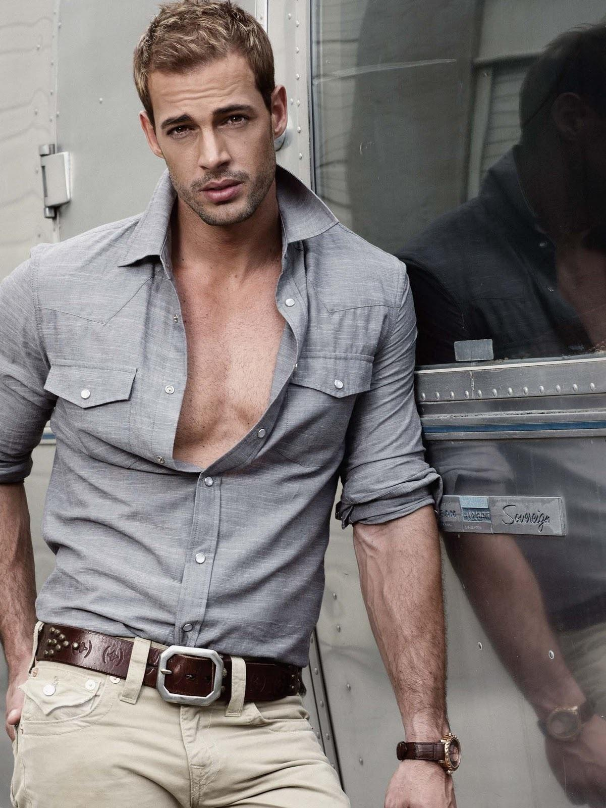 William Levy Bodybuilding William Levy is a 9.5 Alpha